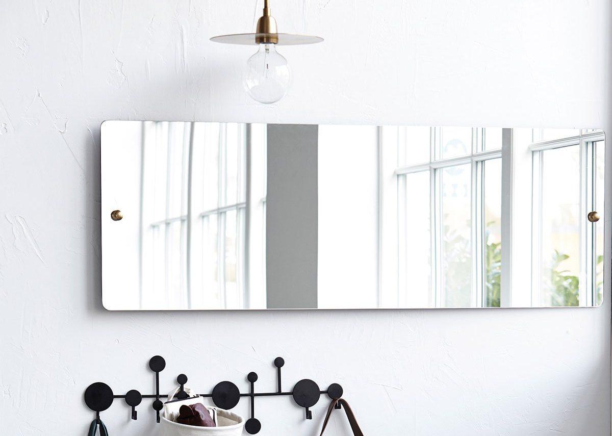 Stort Spejl 15 Flotte Spejle Til Gulv Eller Vaeg I Alle Storrelser