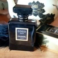 Juste merveilleux : Coco Noir de Chanel
