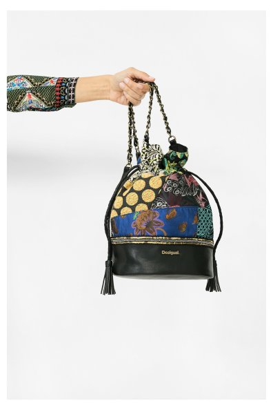 Sac Vigo Hong Kong Patch Desigual 79,95 €