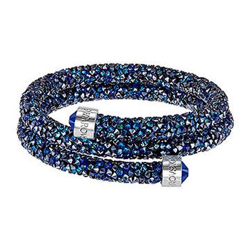 Crystaldust Bracelet-jonc Double, 89 euros