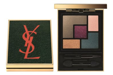 YSL Scandal Collection Couture Palette Collector