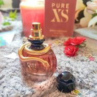 Le sulfureux Pure XS for Her Paco Rabanne