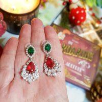 Les bijoux et accessoires de mariage Aurora Secrets