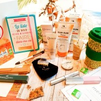 Je teste la box beauté lifestyle Marie Claire Super Woman
