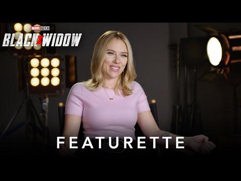 Ready Set Action Featurette | Marvel Studios' Black Widow