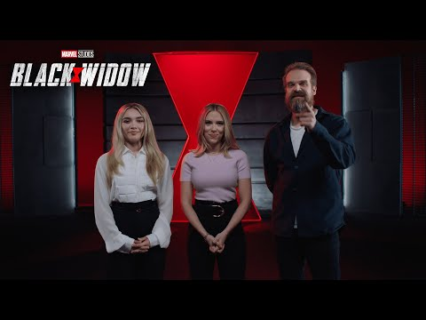 Tickets and Pre-Orders Now Available | Marvel Studios' Black Widow
