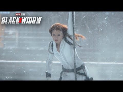 Proud | Marvel Studios' Black Widow