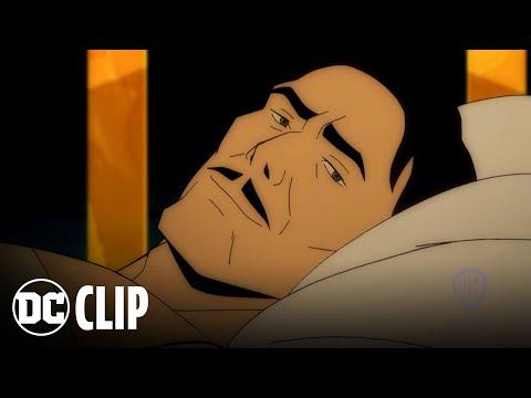 Batman: The Long Halloween, Part Two – Exclusive Clip | DC