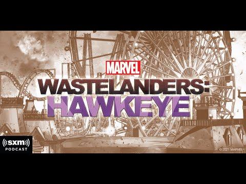 Marvel's Wastelanders: Hawkeye | Teaser