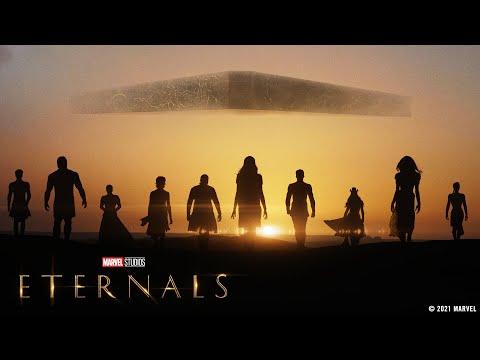 The Eternals | Marvel 101