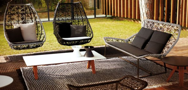 outdoor patio furniture ideas 3 Bold New Patio Furniture Ideas Â« Bombay Outdoors