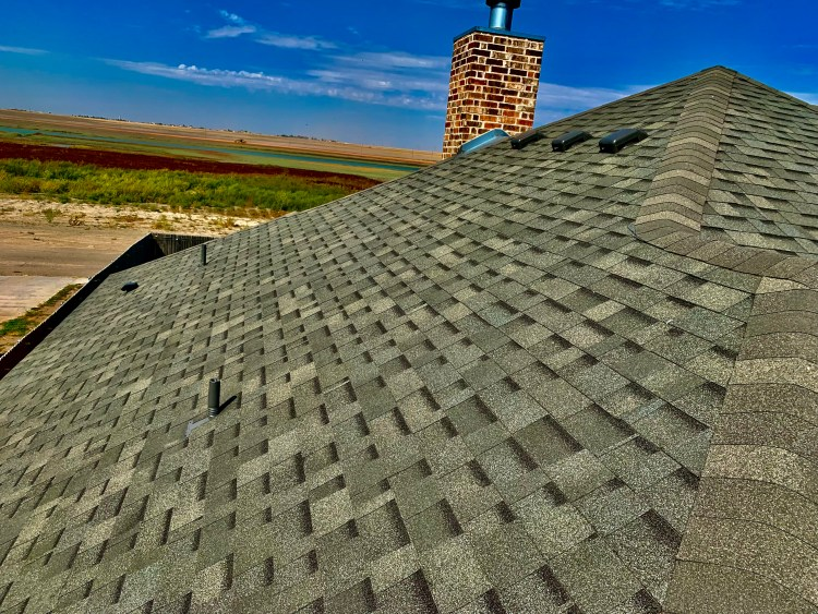 Owens Corning Amarillo Roofing