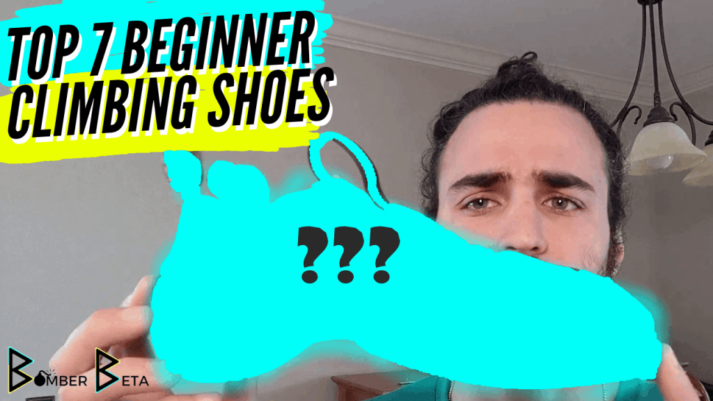 best beginner climbing shoes 2020