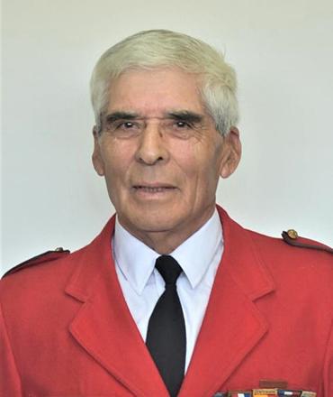 Jorge Segundo Marquez Haro