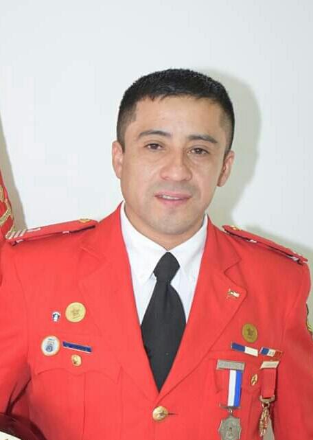 Luis Orlando Gallardo Muñoz