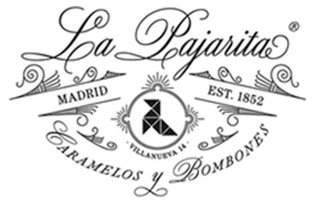 Logo Pajarita