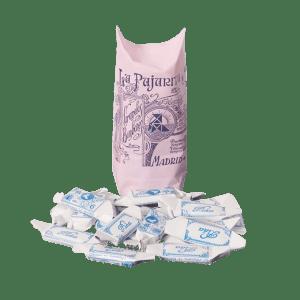 Bomboneria La Pajarita- Bombones de plátano