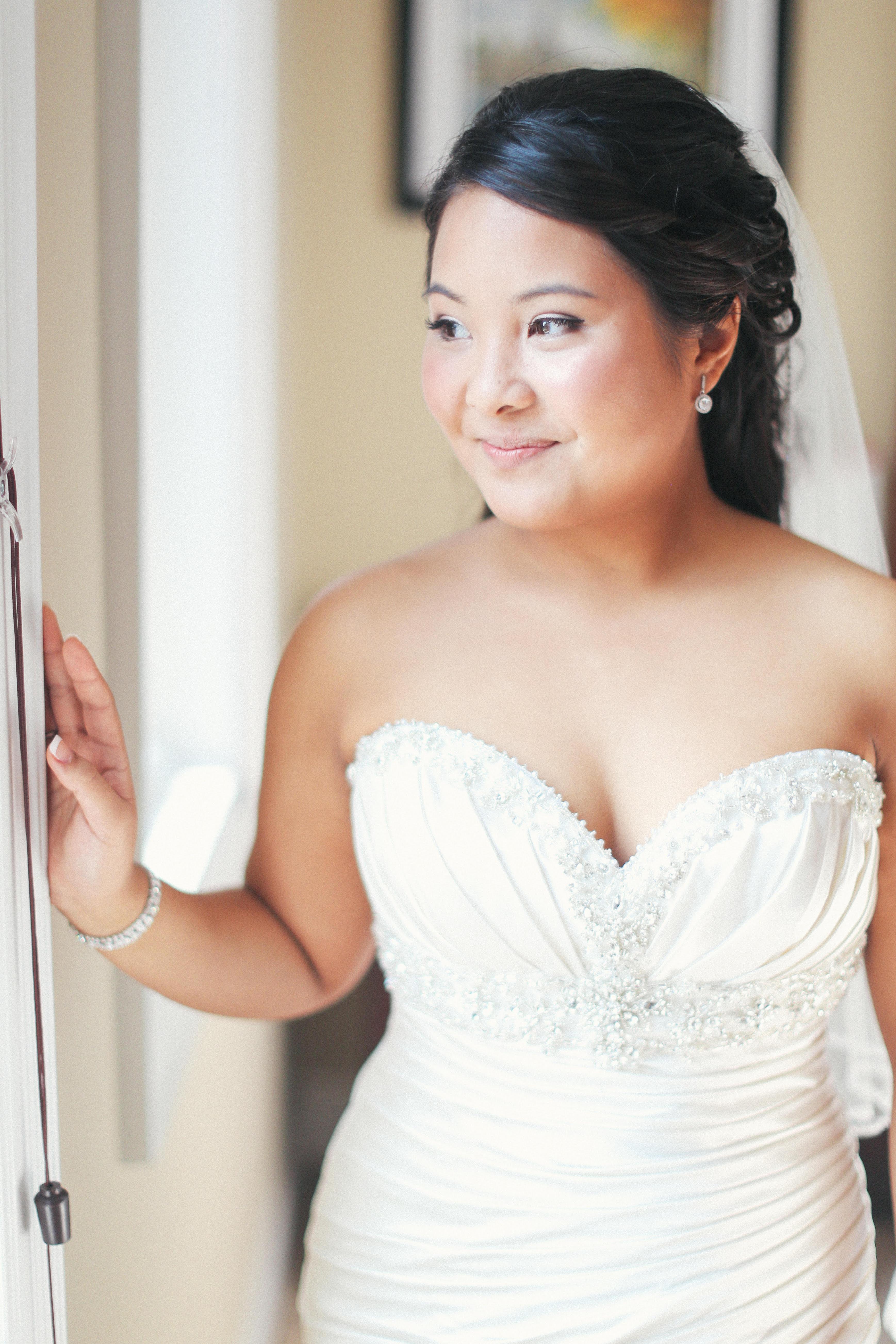 Wedding Hair in Oshawa