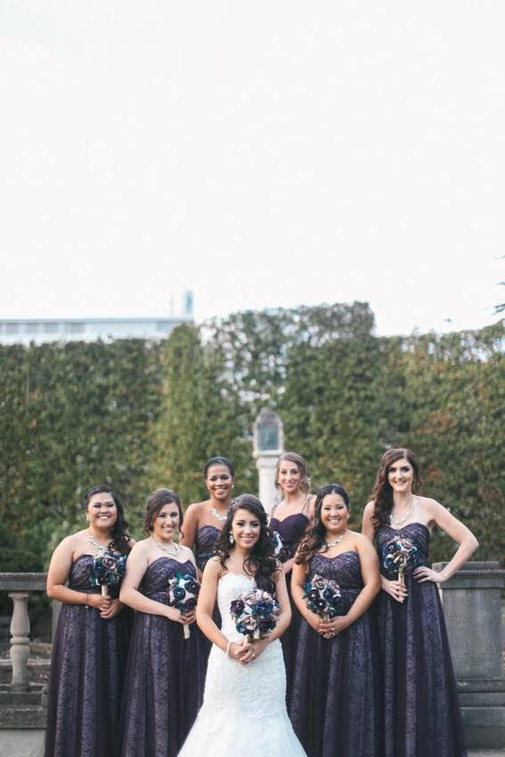 Wedding Hair in Toronto