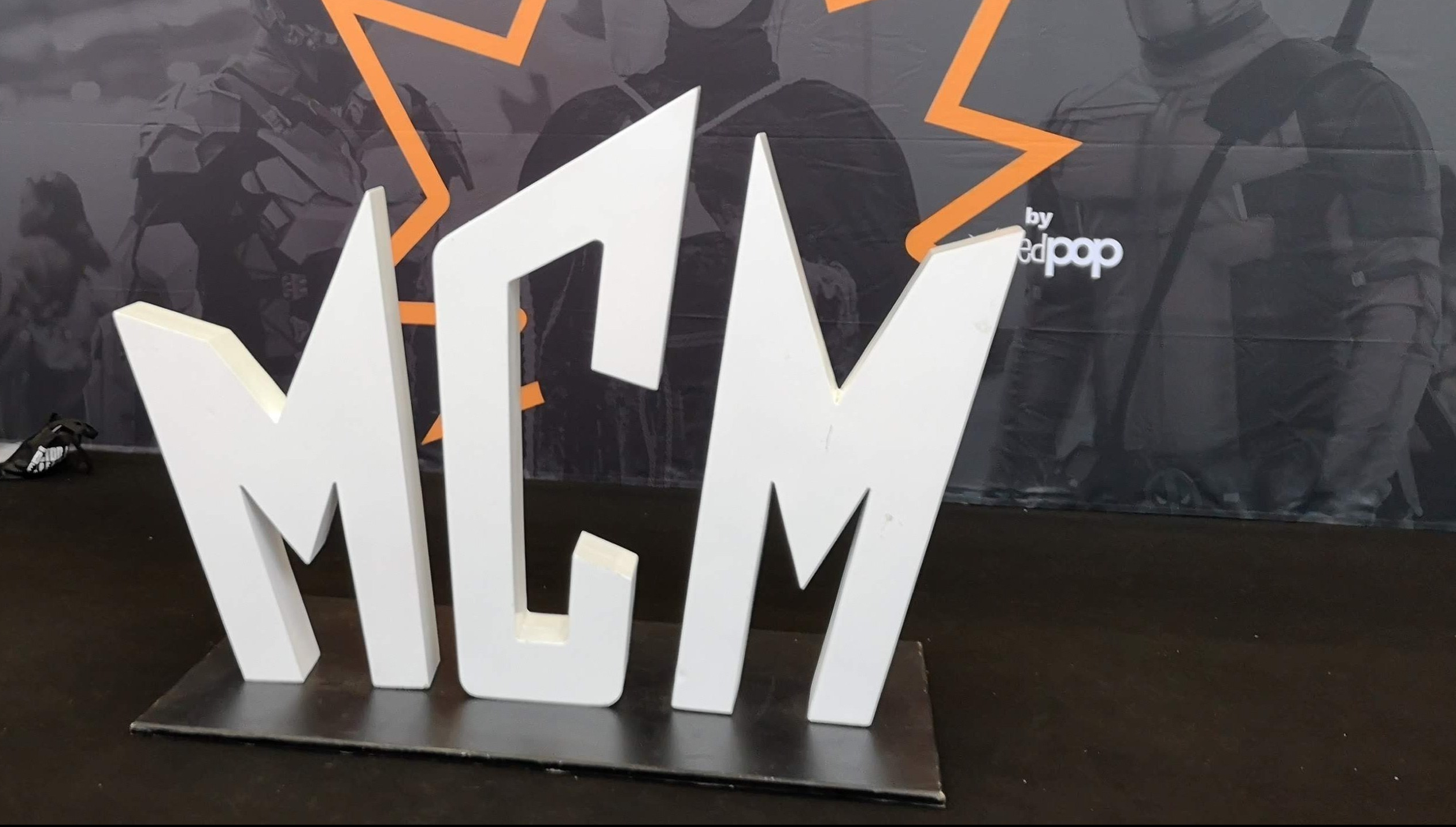 My Five Highlights of MCM Comic Con 2018 – Bring on the GEEK!