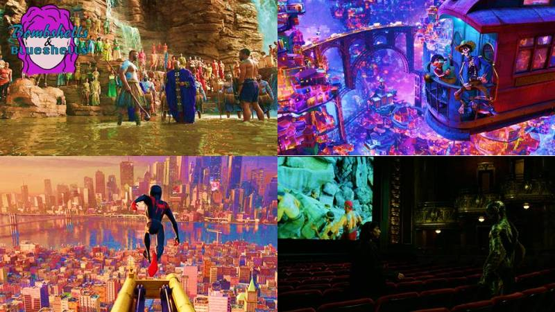 Top 10 Films of 2018 – A Geeky Retrospective