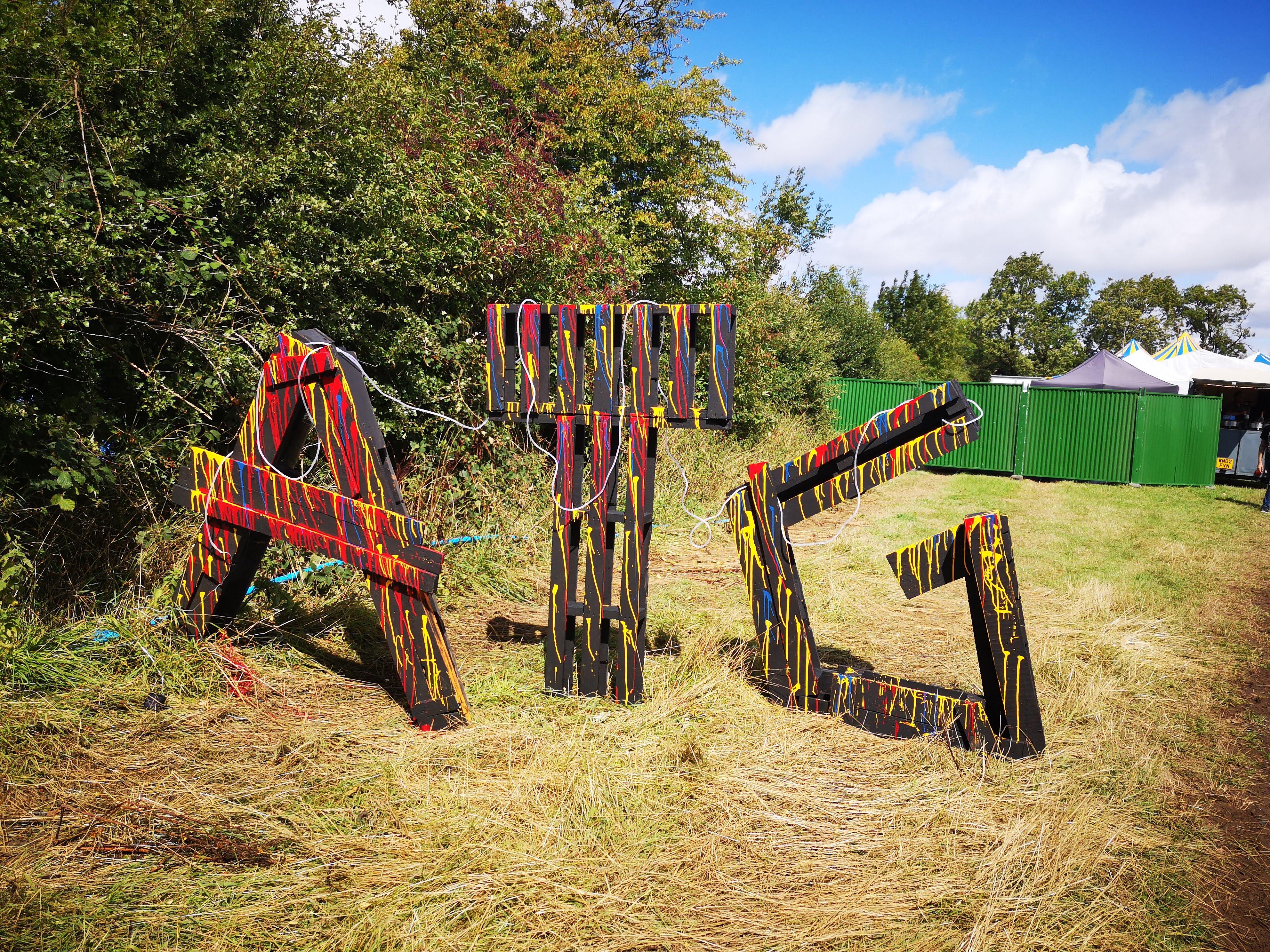 Festival Review – ArcTanGent Festival 2019