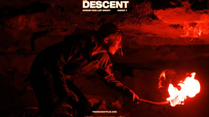 The Descent [15 Year Anniversary] Review: Peak Cavern Cave Viewing