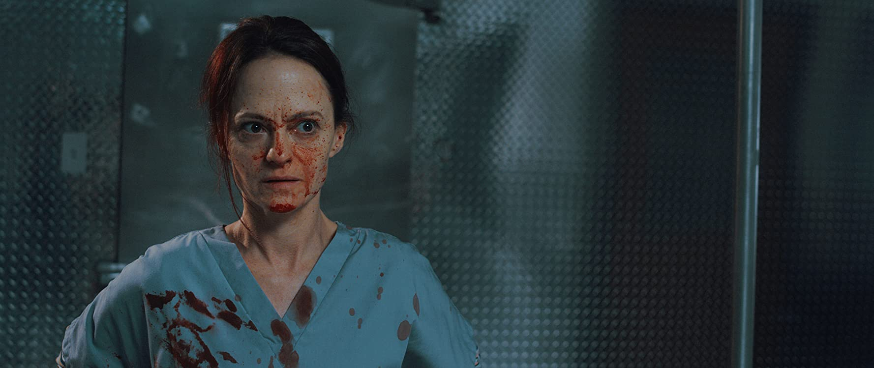 12 Hour Shift [Grimmfest] Review: Scalpel Sharp Hospital Horror