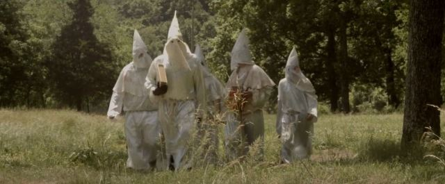 Death Ranch KKK (2020)