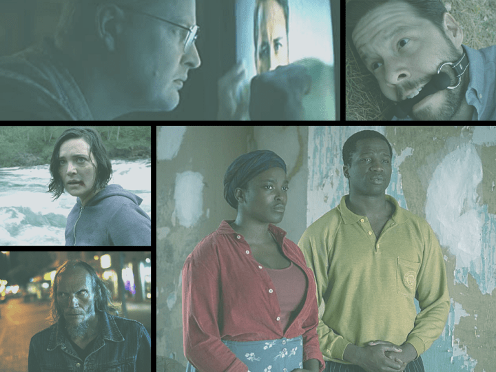 Top 12 Horror Films of 2020: The Good, The Gruesome and The F**ked Up!