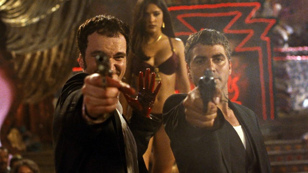From Dusk Till Dawn [25 Year Retrospective]: Okay Vampire Killers…