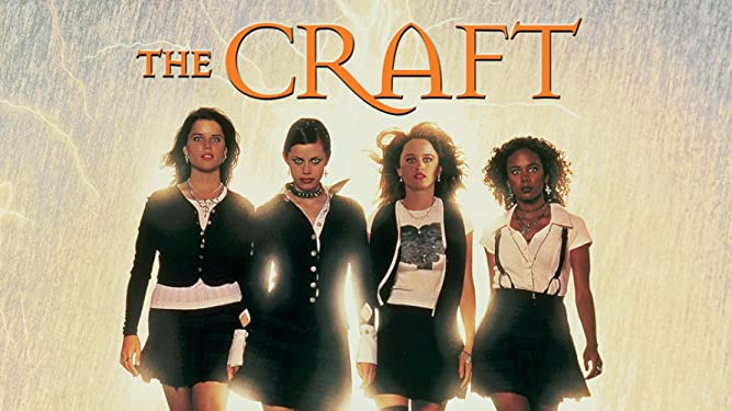The Craft [25 Year Retrospective]: Witches and Weirdos