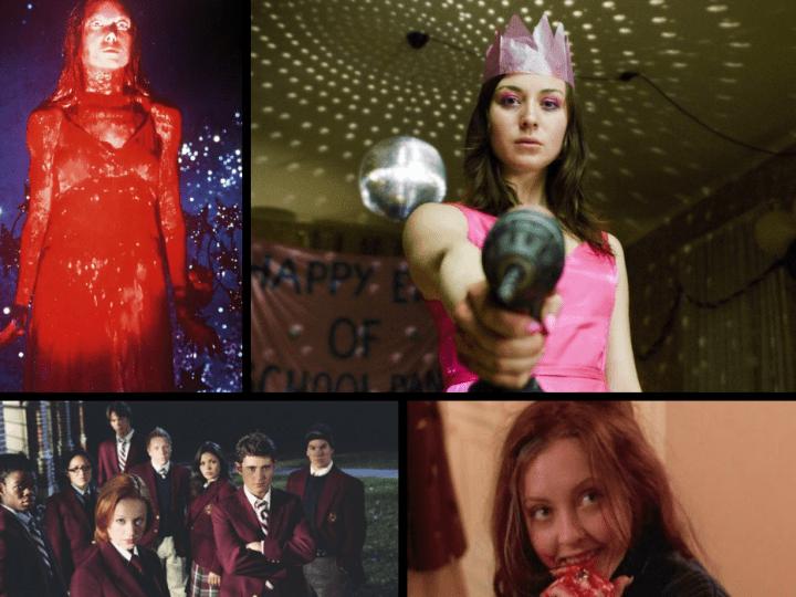 14 Killer High School Horror Films [Teenage Nightmares]