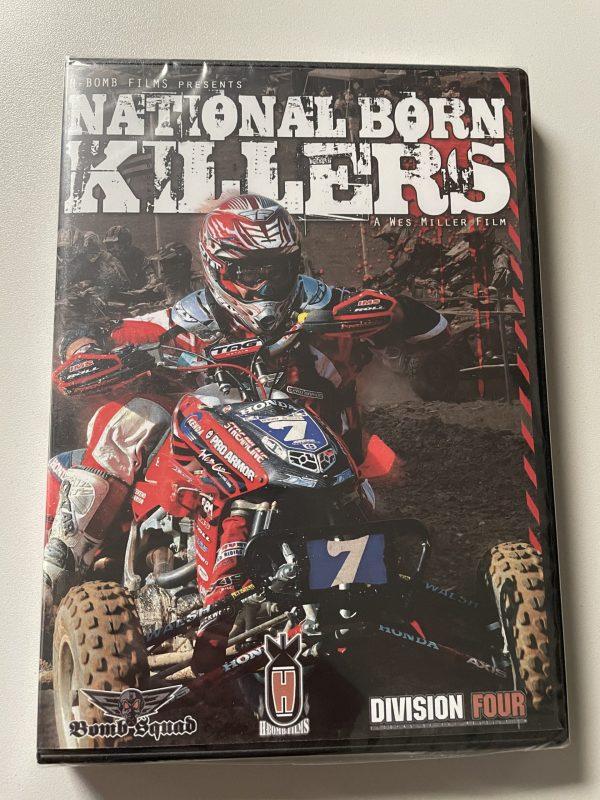 National Born Killers