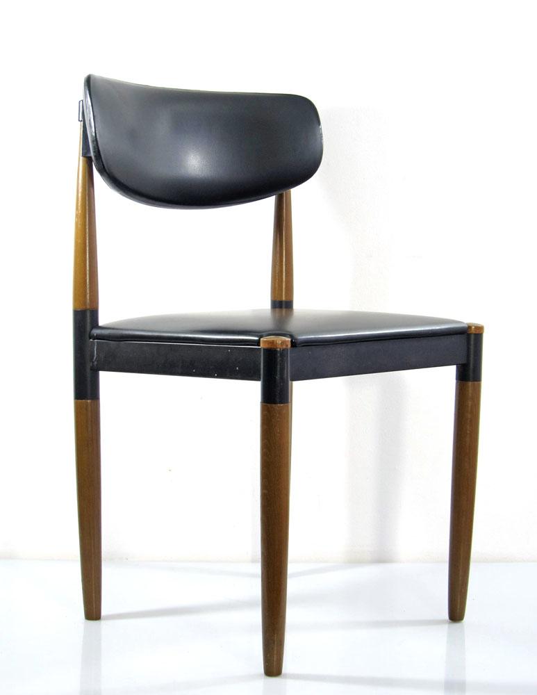 Danish Mid Century Chairs