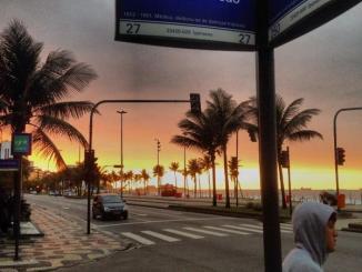 rua vinicius ipanema
