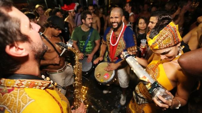 blocos carnaval rio