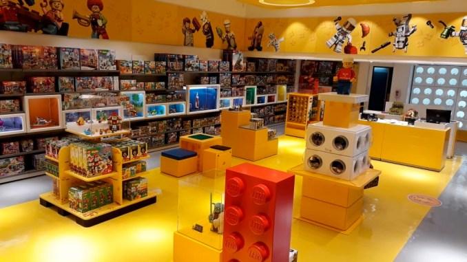 O Grupo MCassab e LEGO® anunciam primeira Loja LEGO certificada no Brasil