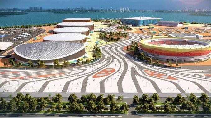 Advocacia-Geral garante reabertura de Parque Olímpico e Complexo de Deodoro, no Rio