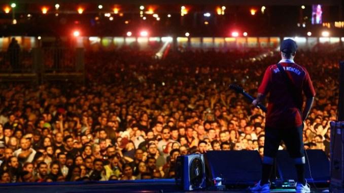 Festival João Rock anuncia lineup e faz homenagem ao Rio de Janeiro na edição 2020
