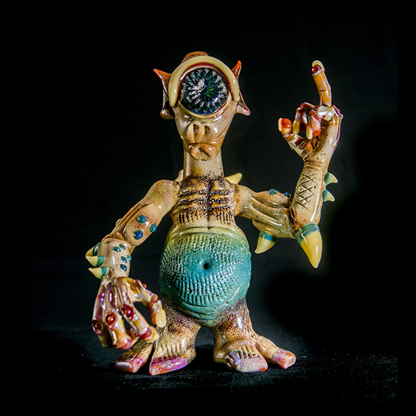 Heady Glass For Sale