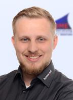 Sven Vogeley ERP Consultant im lexbizz ERP Team der BOME GmbH