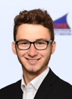 Gideon Menzel - Leiter Cloud ERP