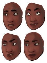 moa sprites_faces