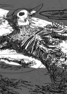 adi corpse