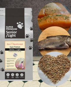 Senior Dog Food