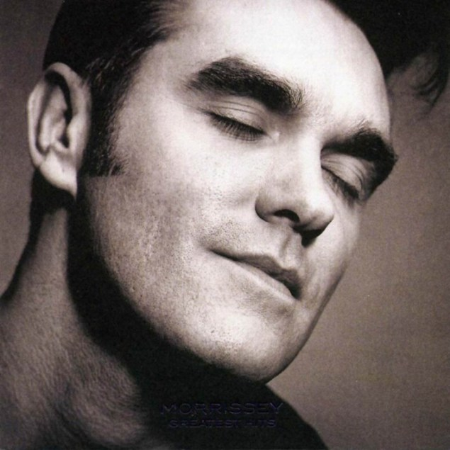 Morrissey-Greatest_Hits-Frontal