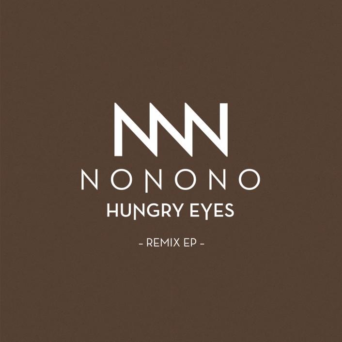 Hungry Eyes Remix