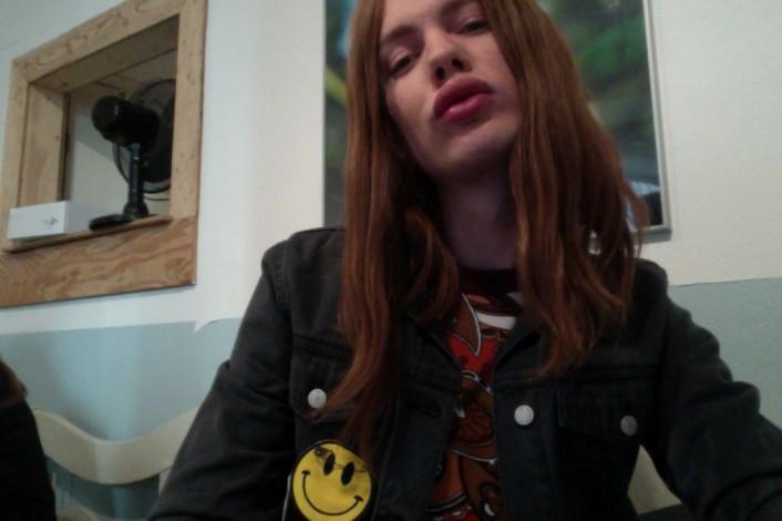 video från Blake XXX