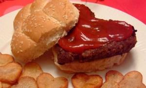 pour les fans de burger
